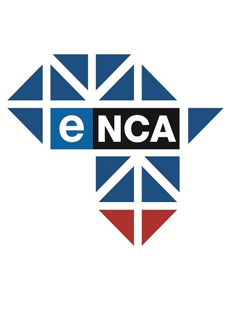 eNCA channel logo