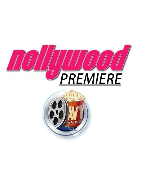 nollywood premiere
